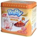 方广宝宝营养配方胡萝卜味猪肉酥