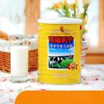 荷兰乳牛中老年配方奶粉900g