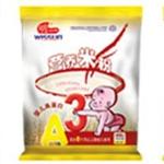 明一A3婴儿高蛋白营养米粉