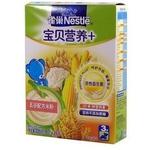 雀巢3段五谷米粉