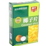 春光原味椰子脆片-海南特产