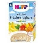 喜宝HIPP什锦水果牛奶米糊
