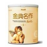 金典名作中文版奶粉4段800g
