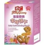 方广宝宝营养字母饼干