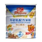 方广2段牛初乳配方米粉(淮山薏米)