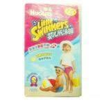 好奇婴儿纸泳裤S3片