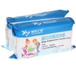 时尚小鱼婴儿抗菌洗衣皂200g