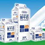 友芝友P-Bio益生菌酸牛奶
