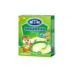 雅士利鸡肉蔬菜营养米粉