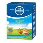 贝纯五谷蔬菜有机营养米粉盒装