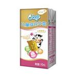 伊利QQ星儿童成长牛奶125ml*20(益智型)