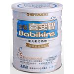喜安智金装婴儿配方奶粉1段750g