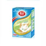 酷幼益生元益肠初乳奶有机米粉225g