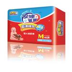 安睡宝宝实惠装婴儿纸尿裤M40片