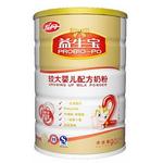 龙丹益生宝系列较大婴儿配方奶粉2段900g