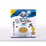 泽合怡保白咖啡(无糖2合1)240g