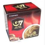 中原G7速溶纯正黑咖啡30g