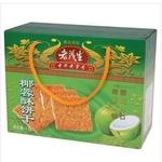 老茂生椰蓉酥饼干-天津特产