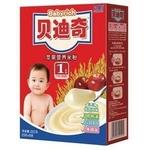 飞鹤贝迪奇1段苹果营养米粉