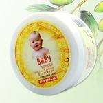 馨宝婴儿舒缓抗敏尿湿粉150g(天然玉米)