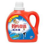 妈妈壹选海洋气息洗衣液1.6L