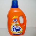 开米涤除高效洗衣液1KG