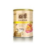秦羊普装较大婴儿配方羊奶粉2段900g