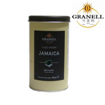 可莱纳牙买加咖啡豆250g铁罐装