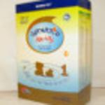 澳优能力多小婴儿配方奶粉1段400g