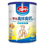 龙丹学生高锌高钙配方奶粉900g