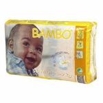 班博 婴幼儿纸尿裤大包装-3号56片