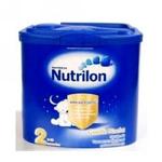 荷兰牛栏宝宝睡得香晚安奶粉2段380g