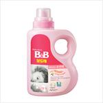 B&B纤维柔顺剂(柔和香)1500ml