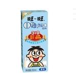旺旺0泡果奶250ml(原味)