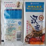 汉波红枣秋梨膏浓浆25克