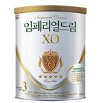 林贝尔韩文版XO奶粉3段800g