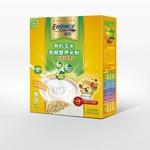 英氏有机玉米粗粮米粉3段(大米+荞麦)