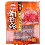 棒棒娃灯影牛肉香辣味-四川特产