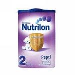荷兰牛栏牛乳蛋白过敏宝宝配方奶粉2段900g