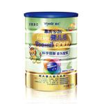 惠氏金装四维营养系列较大婴儿配方奶粉2段900g
