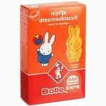 康维多宝乐吉米菲兔形儿童饼干150g