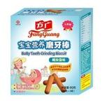 方广宝宝营养磨牙棒(螺旋藻味)90g