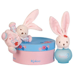Kaloo Coffret Mini Patapouf set -Liliblue 婴童香水100ml
