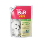 B&B香草香纤维洗涤剂800ml