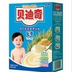 飞鹤贝迪奇3段鸡肉蔬菜营养米粉