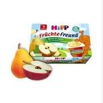 喜宝Hipp有机苹果+香梨+酸奶果泥