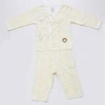 帝颂宝贝婴儿睡衣TB0915J(0-3个月)