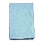 BIONERGY婴幼儿防螨抗过敏床垫护套粉兰毛圈布65*110