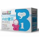 丹尼健乐婴幼儿益生菌冲剂2g*30袋