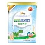 伊威蔬菜乳酸菌营养米粉